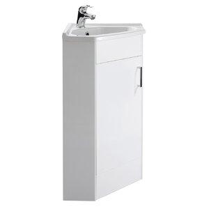 Premier 56 cm Einzelwaschbeckenunterschrank-Set