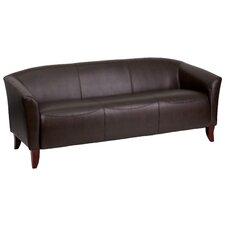 Mcpherson Leather Sofa