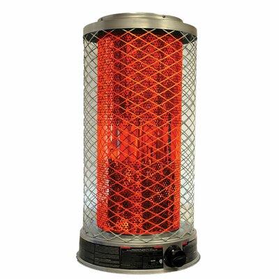 Find The Perfect 20 001 75 000 Btu Space Heaters Wayfair