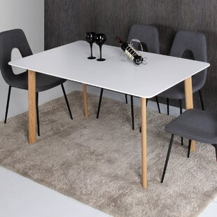 Dining table by norden home free shipping dining table by norden home watchthetrailerfo