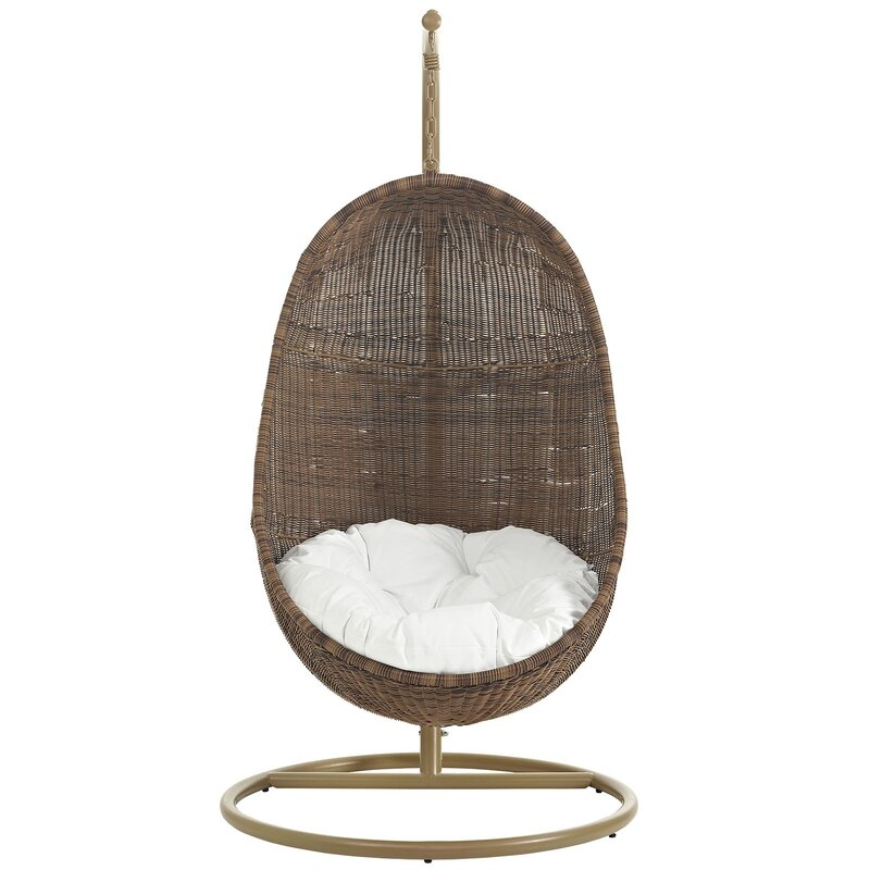 Exceptionnel Bean Swing Chair With Stand
