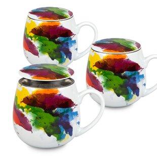 Tea Mug With Lid Wayfair