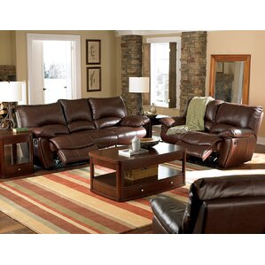 Red Bluff Configurable Living Room Set by Wi..