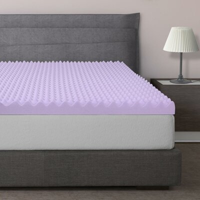 topper gel target memory foam mattress eggshell au