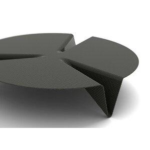 Carbon Gravity Coffee Table by Orange22Modern