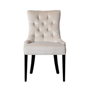 Isoline Side Chair by Willa Arlo Interiors