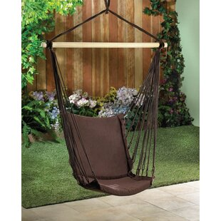 Perfect Cotton Chair Hammock