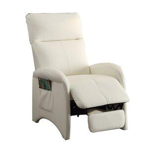 High Back Wing Chair Recliner | Wayfair