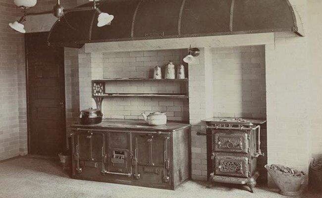 Kitchens Through the Ages | Wayfair