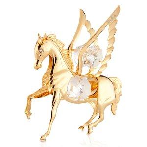 Flying Pegasus Ornament