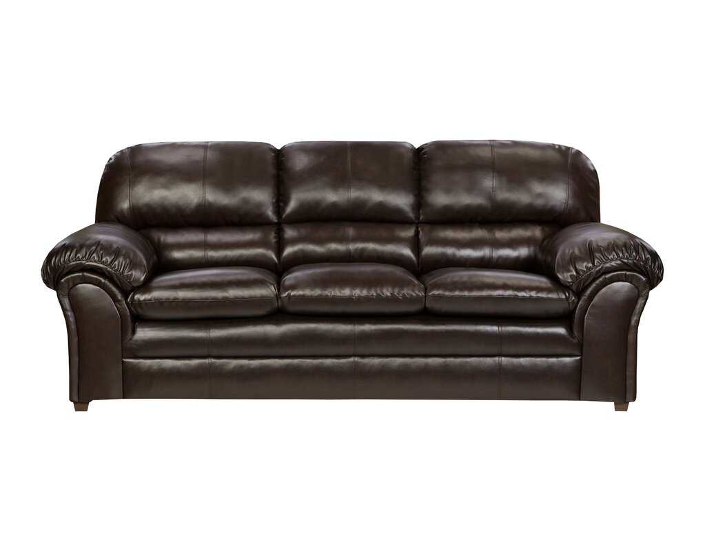 Exceptional Simmons Upholstery Sawyers Sofa