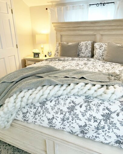 Glam Bedroom Design Photo By Wayfair: Bedroom Design Ideas