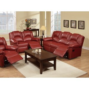 Jacob 2 Piece Living Room Set