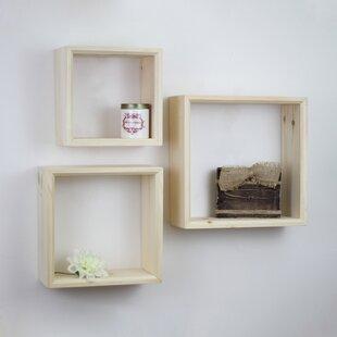 Wall Shadow Box Shelf Wayfair