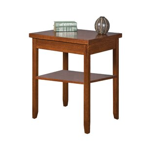 Mission Pasadena Office End Table