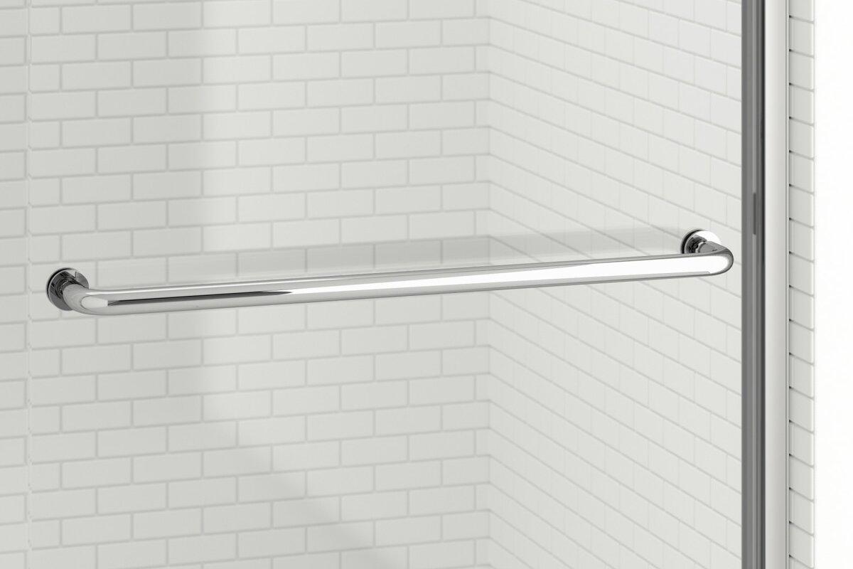 Interesting Sliding Shower Door Handles Ideas Plan 3d