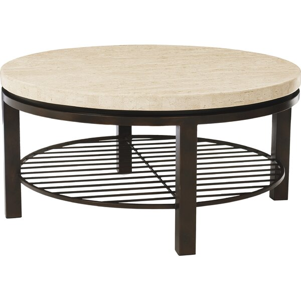 Bernhardt Tempo Coffee Table & Reviews
