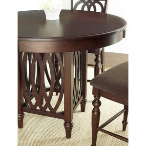 Dolly Counter Height Dining Table by Steve Silver Furniture