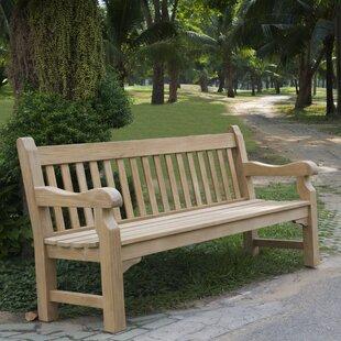 Swell 36 Inch Wide Outdoor Bench Wayfair Machost Co Dining Chair Design Ideas Machostcouk