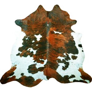 Brindle Extra Large Brazilian Cowhide Area Rug