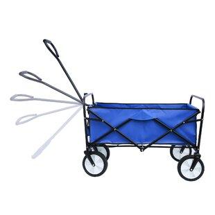 Stair Climbing Shopping Cart | Wayfair