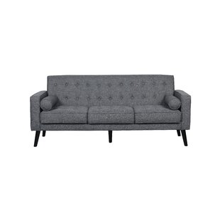 Modern & Contemporary Dowe Tufted Sofa | AllModern