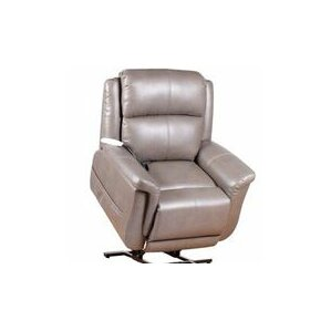 Norwich Power Lift Assist Recliner by Serta Lift Chairs
