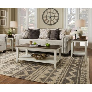 Wonderful Alter 2 Piece Coffee Table Set Awesome Design