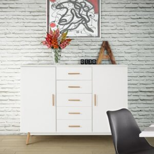 Highboard Oregon von Hokku Designs