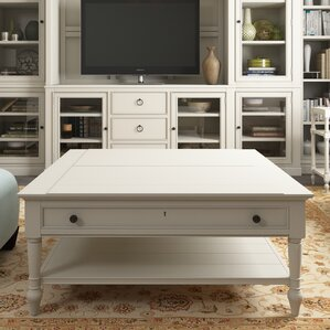 Causey Park Coffee Table With Lift Top
