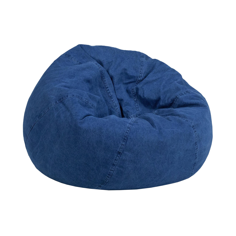 Attirant Mack U0026 Milo Kids Bean Bag Chair | Wayfair