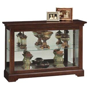 Breazeale Curio Cabinet