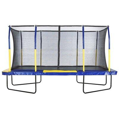 trampolines marque upper bounce. Black Bedroom Furniture Sets. Home Design Ideas