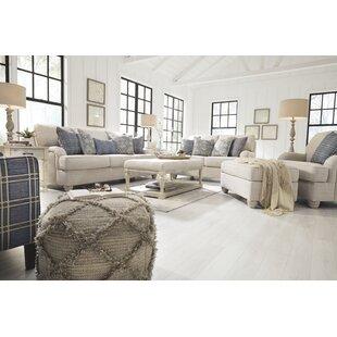 Ezio Sleeper Living Room Set