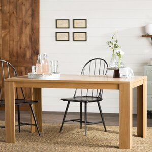 Ima Dining Table by Laurel Foundry Modern Farmho..
