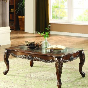 Witherell Coffee Table by ..