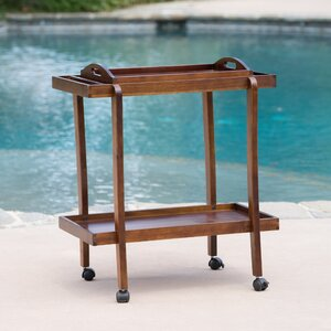 Henley Bar Cart