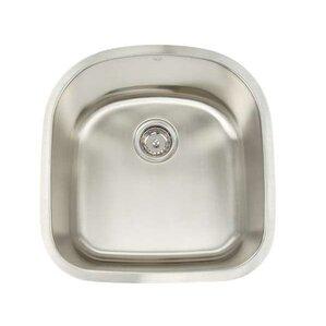 Artisan Sinks Premium Series 20.75