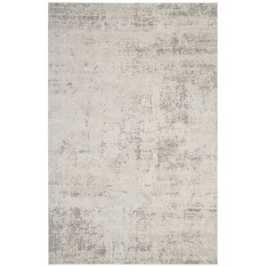 Conway Beige/Gray Area Rug
