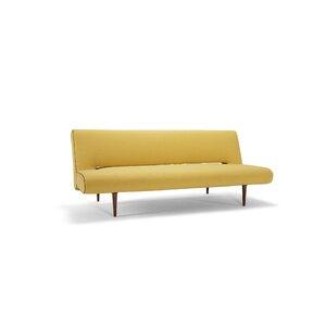 3-Sitzer Schlafsofa Unfurl von Innovation