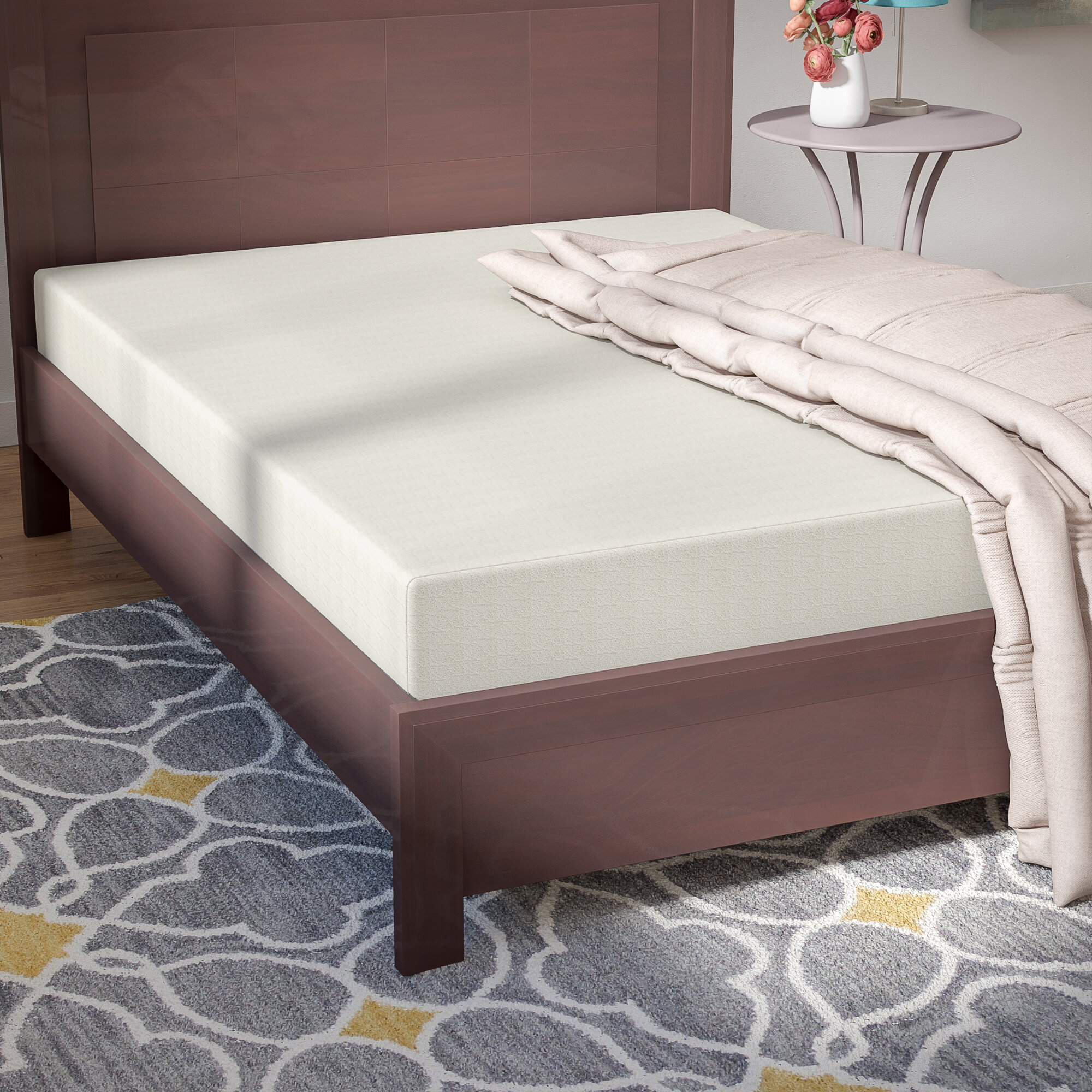 comfortable sleep best posts mattress elizabeth take to shipping lies the nectar things time most buy