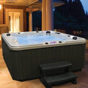 american spas - Wayfair Hot Tub