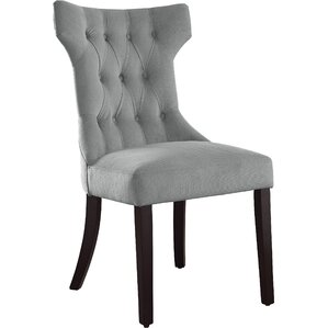 Caravilla Side Chair (Set of 2) by Willa Arlo Interiors