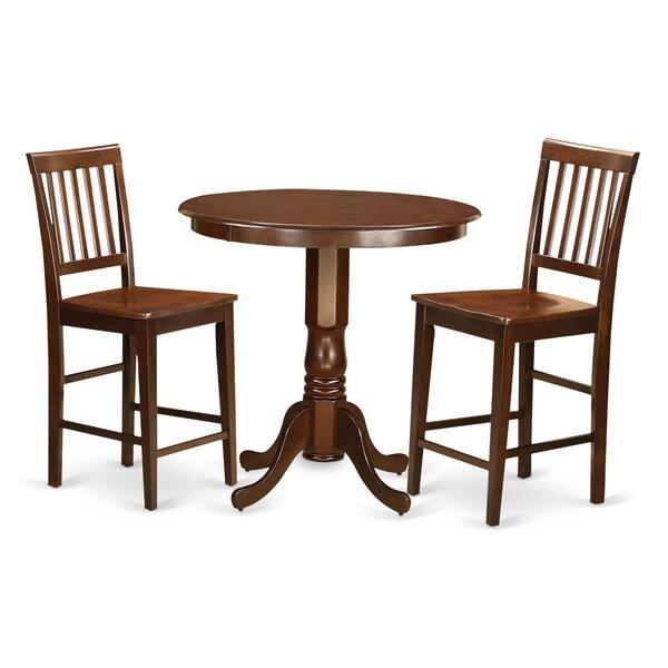 4b04169208 Jackson Retro Pub Table | Wayfair