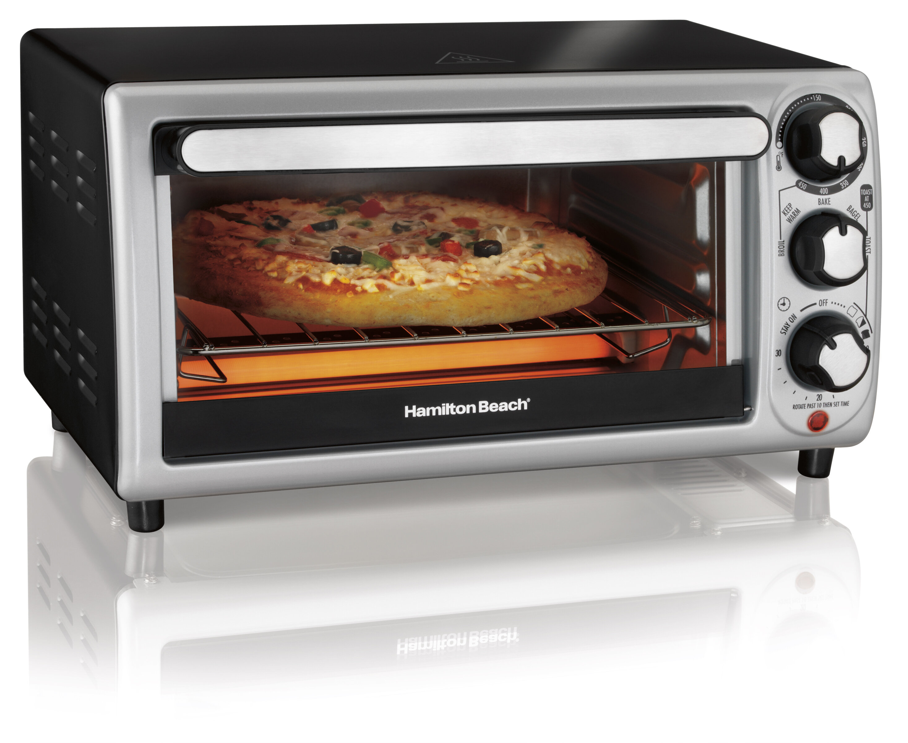 res slice technicalissues convection silver toaster p black global ovens oven inflow decker inflowcomponent content