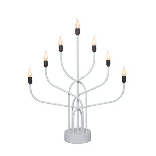 7-Light Lamp by The Seasonal Aisle
