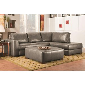 Irena Sectional by Williston Forge
