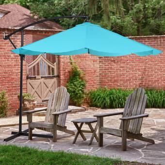 Coolaroo 10' Cantilever Umbrella & Reviews | Joss & Main