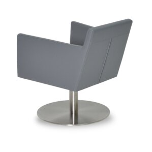 Harput Swivel Lounge Chair by sohoConcept