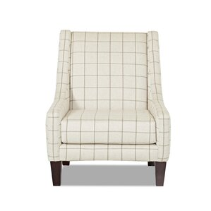 Dumont Armchair by Gracie Oaks